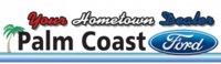 Palm Coast Ford logo
