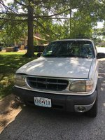 Picture of 2001 Ford Explorer XLT 4WD, exterior
