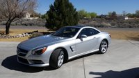 Picture of 2015 Mercedes-Benz SL-Class SL 550, exterior, gallery_worthy