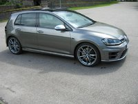 Picture of 2017 Volkswagen Golf R 4-Door AWD with DCC and Navigation, exterior, gallery_worthy