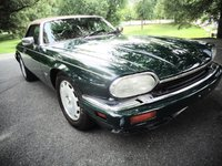 Picture of 1996 Jaguar XJ-Series XJS Convertible, exterior