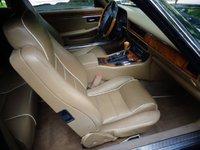 Picture of 1996 Jaguar XJ-Series XJS Convertible, interior