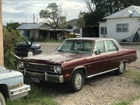 1974 Plymouth Valiant Picture Gallery
