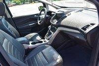 Picture of 2013 Ford C-Max SEL Energi, interior