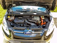 Picture of 2013 Ford C-Max SEL Energi, engine, gallery_worthy