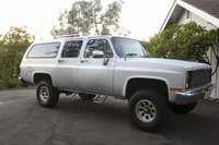 Picture of 1988 Chevrolet Suburban V10 4WD, exterior, gallery_worthy