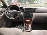 Picture of 2005 Toyota Corolla CE, interior