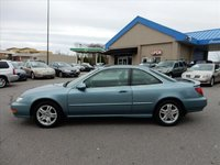 Picture of 1999 Acura CL 2.3 FWD, exterior, gallery_worthy