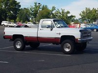 Picture of 1985 Chevrolet C/K 20, exterior, gallery_worthy