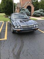 Picture of 2001 Jaguar XJ-Series XJ8 Sedan, exterior