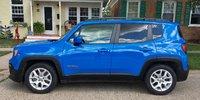 Picture of 2015 Jeep Renegade Latitude, exterior