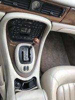 Picture of 2001 Jaguar XJ-Series XJ8 Sedan, interior