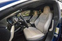 Picture of 2016 Tesla Model S 75D, interior