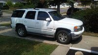 Picture of 2004 GMC Yukon 4WD, exterior