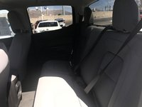 Picture of 2016 GMC Canyon SLE Crew Cab, interior, gallery_worthy