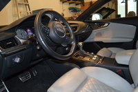 Picture of 2014 Audi S7 4.0T Quattro, interior