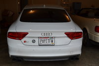 Picture of 2014 Audi S7 4.0T quattro AWD, exterior, gallery_worthy