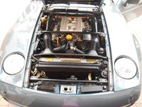 Picture of 1987 Porsche 928 S4 Hatchback, engine