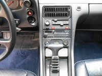 Picture of 1987 Porsche 928 S4 Hatchback, interior