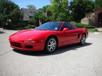 Picture of 1996 Acura NSX T RWD, exterior, gallery_worthy