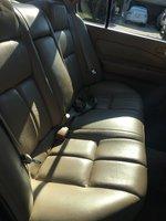 Picture of 1995 Nissan Maxima GLE, interior