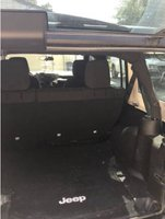Picture of 2014 Jeep Wrangler Unlimited Sport, interior