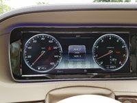 Picture of 2016 Mercedes-Benz S-Class S 550 4MATIC, interior