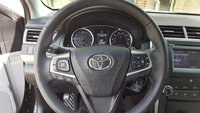 Picture of 2017 Toyota Camry SE, interior