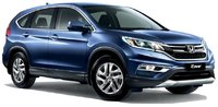 Picture of 2016 Honda CR-V EX, exterior