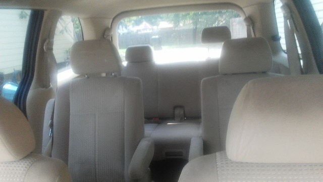 Picture of 2005 Mazda MPV LX, interior, gallery_worthy