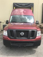 Picture of 2016 Nissan NV Cargo 2500 HD S with High Roof, exterior