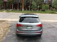 Picture of 2011 Audi Q5 3.2 quattro Prestige AWD, exterior, gallery_worthy