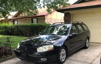 Picture of 2004 Saturn L300 3 Wagon, exterior
