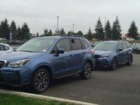 Picture of 2017 Subaru Forester 2.0XT Premium, exterior