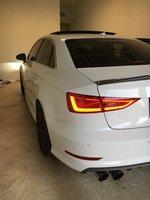 Picture of 2015 Audi S3 2.0T Quattro Premium Plus, exterior