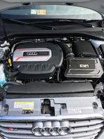 Picture of 2015 Audi S3 2.0T Quattro Premium Plus, engine