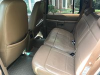 Picture of 1995 Ford Explorer 4 Dr XLT 4WD SUV, interior