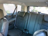 Picture of 2015 Cadillac Escalade ESV Luxury, interior