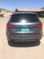 Picture of 2016 Audi SQ5 3.0T Premium Plus, exterior
