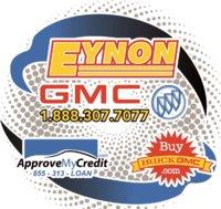 Eynon Buick GMC logo