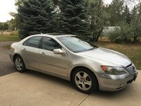 Picture of 2006 Acura RL AWD w/ Navigation + Tech Pkg, exterior, gallery_worthy