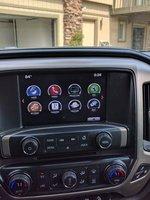 Picture of 2016 GMC Sierra 1500 Denali Crew Cab 4WD, interior