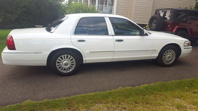 Picture of 2007 Mercury Grand Marquis LS Premium