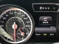 Picture of 2014 Mercedes-Benz CLA-Class CLA 45 AMG, interior