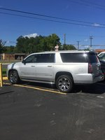 Picture of 2015 GMC Yukon XL Denali
