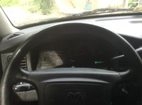 Picture of 2004 Dodge Dakota 2 Dr SXT 4WD Extended Cab SB, interior