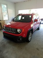 Picture of 2016 Jeep Renegade Latitude, exterior