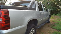 Picture of 2010 Chevrolet Avalanche LS 4WD, exterior, gallery_worthy