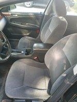 Picture of 2010 Chevrolet Impala LS, interior