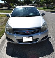 Picture of 2008 Saturn Astra XE, exterior